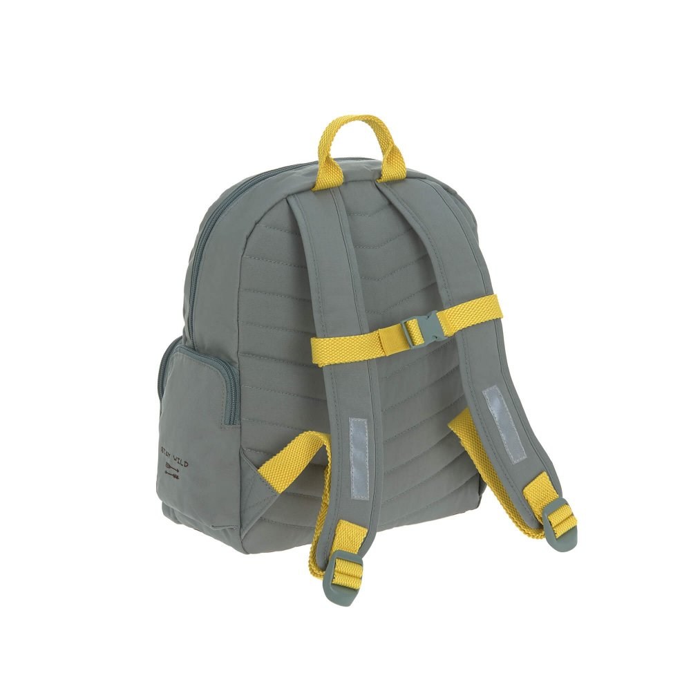 Lassig medium backpack Adventure Bus