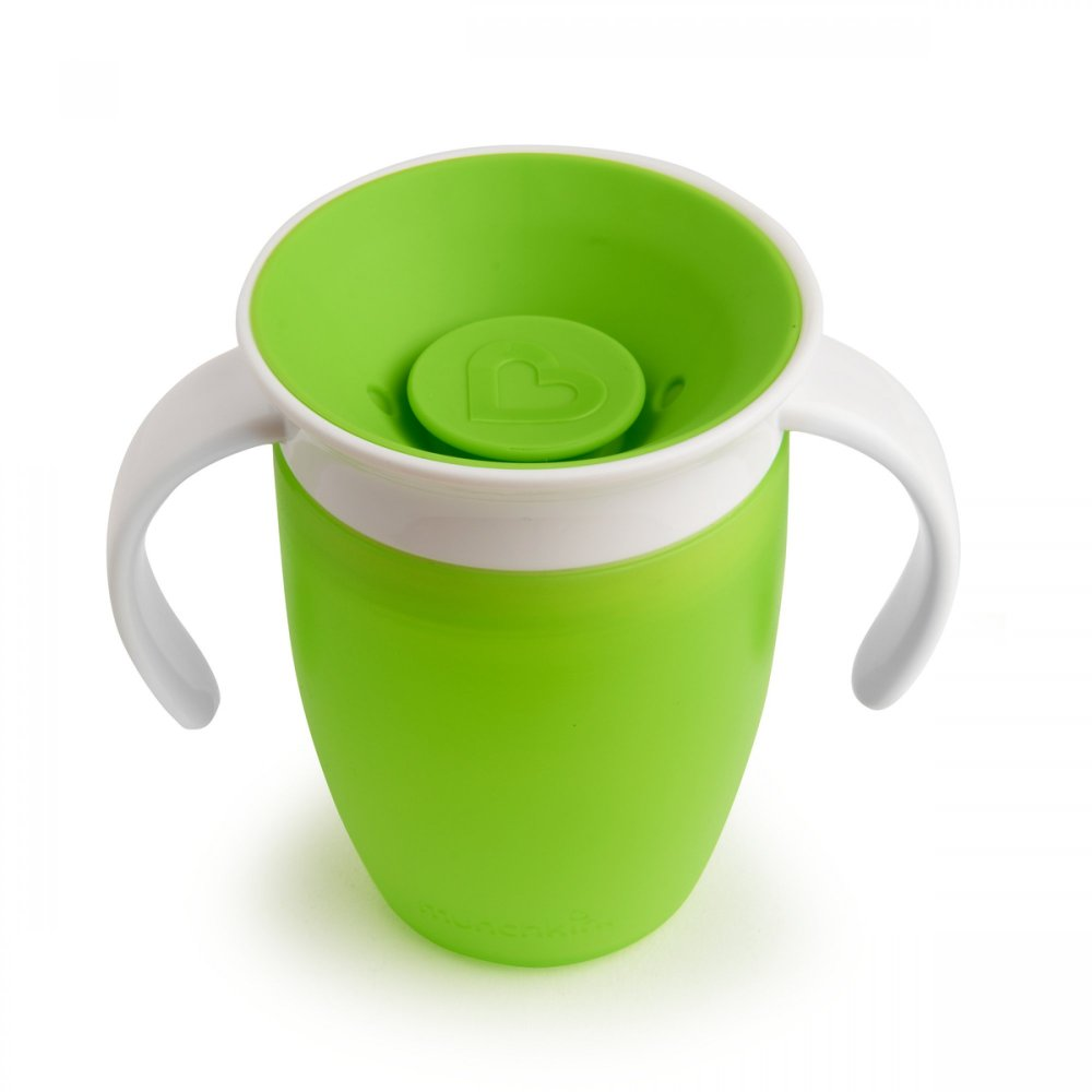 MIRACLE 360 TRAINER CUP green