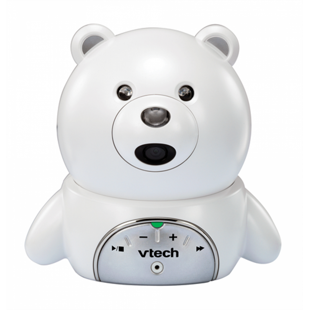 Vtech® ενδοεπικοινωνία Bear Colour video & Audio Baby Monitor BM4200