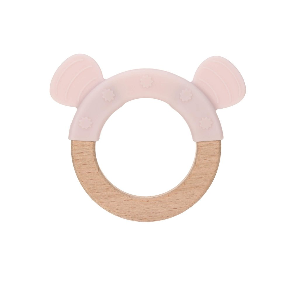 Lassig Little Chums Mouse O ring