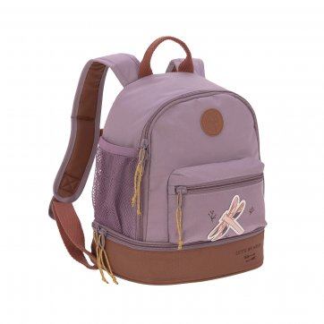 Lassig Lassig mini backpack τσάντα πλάτης Adventure Dragonfly