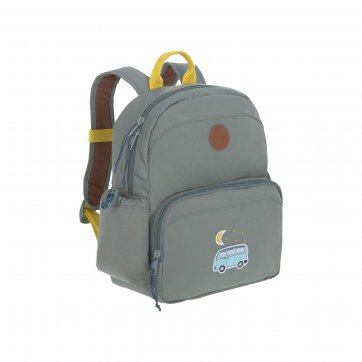 Lassig Lassig medium backpack Adventure Bus