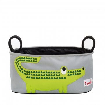 3sprouts 3sprouts organizer για το καρότσι