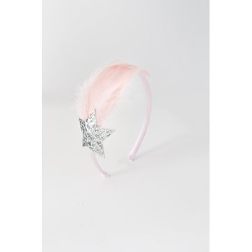 Jo Malmi Angel Wings headband Jo Malmi