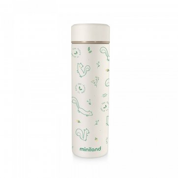 Miniland Baby Natur thermos chip 450ml